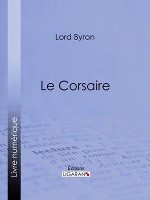 cover image of Le Corsaire