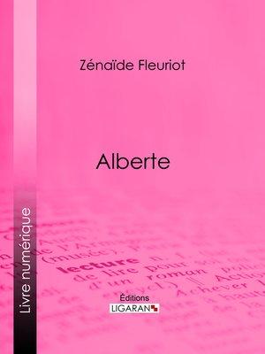 cover image of Alberte