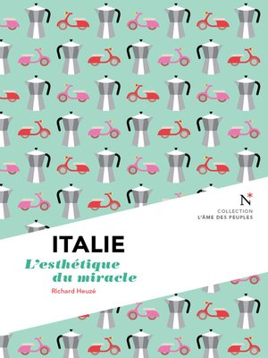 cover image of Italie