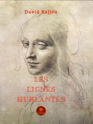 cover image of Les lignes hurlantes