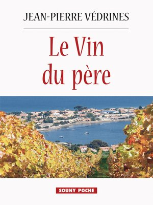 cover image of Le Vin du père