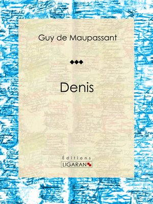 cover image of Denis