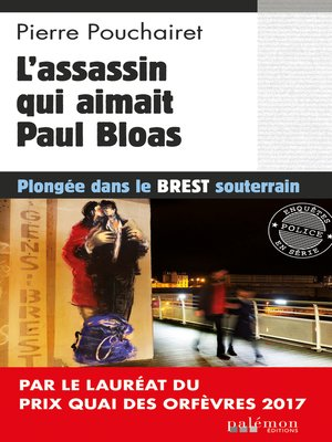 cover image of L'assassin qui aimait Paul Bloas