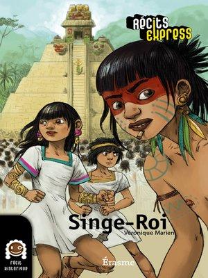 cover image of Singe-Roi