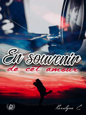 cover image of En souvenir de cet amour