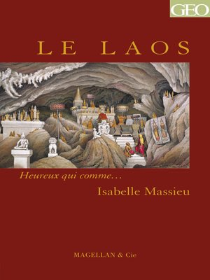 cover image of Le Laos