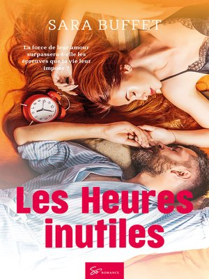 cover image of Les Heures inutiles