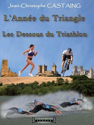 cover image of L'Année du Triangle