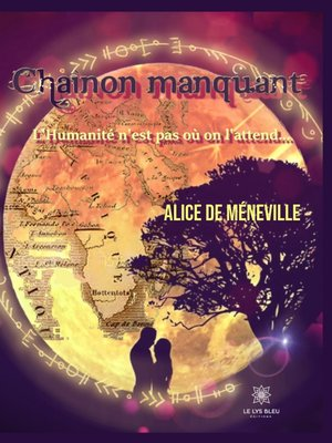 cover image of Chaînon manquant