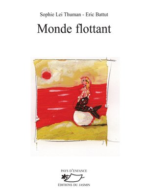 cover image of Monde flottant