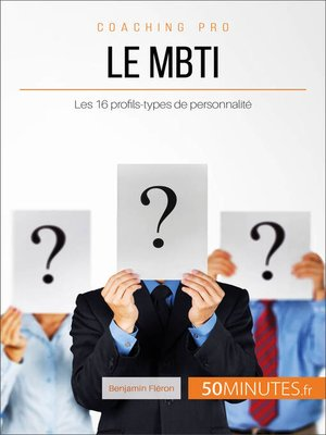 cover image of Le MBTI
