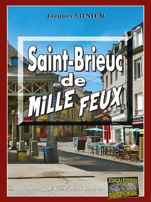 cover image of Saint-Brieuc de mille feux