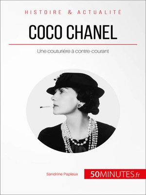 cover image of Coco Chanel
