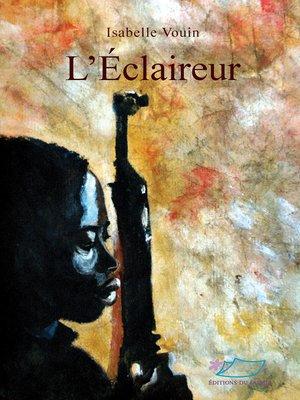 cover image of L'éclaireur