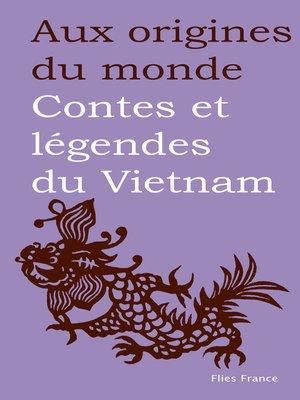 cover image of Contes et légendes du Vietnam