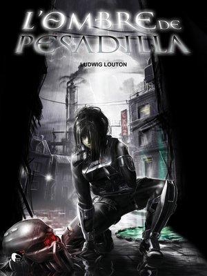 cover image of L'ombre de Pesadilla