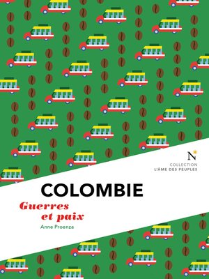 cover image of Colombie
