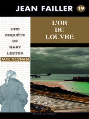 cover image of L'or du Louvre