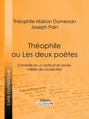 cover image of Théophile