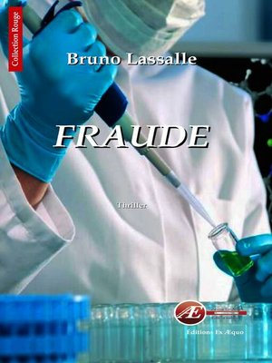 cover image of Fraude