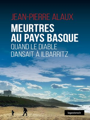 cover image of Meurtres au Pays basque