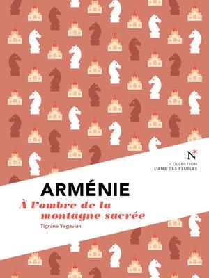 cover image of Arménie