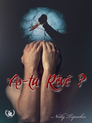 cover image of As-tu rêvé?