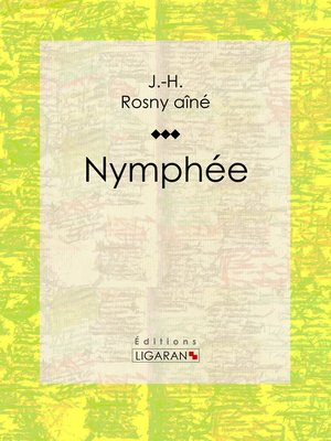 cover image of Nymphée