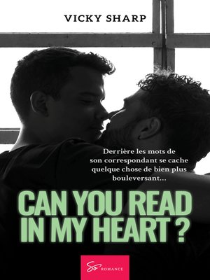 cover image of Can you read in my heart ?