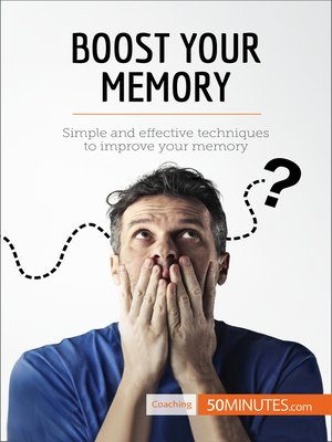 cover image of Boost Your Memory