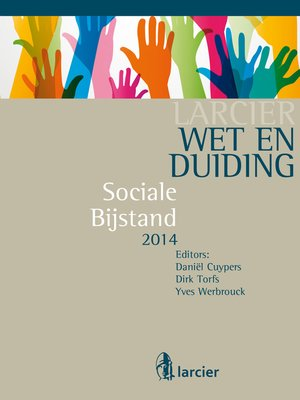 cover image of Wet & Duiding Sociale bijstand