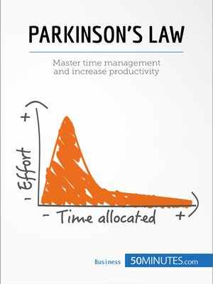 cover image of Parkinson's Law