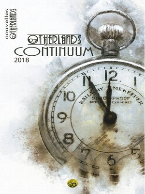 cover image of Otherlands Continuum 2018