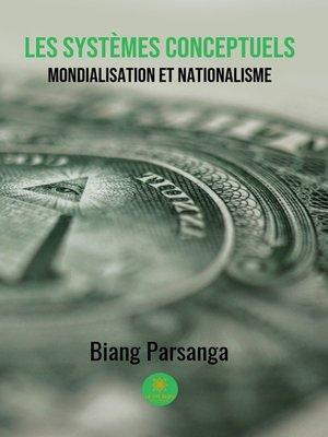 cover image of Les systèmes conceptuels