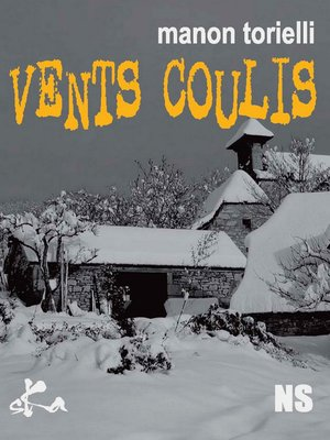 cover image of Vents coulis
