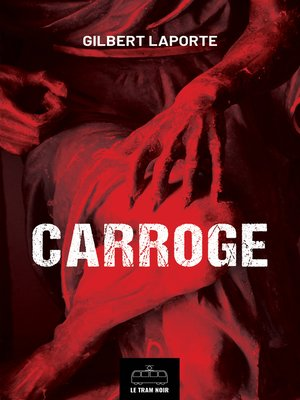 cover image of Carroge