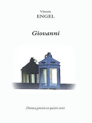 cover image of Giovanni