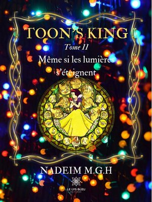 cover image of Toom's King--Tome 2