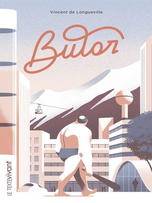 cover image of Butor