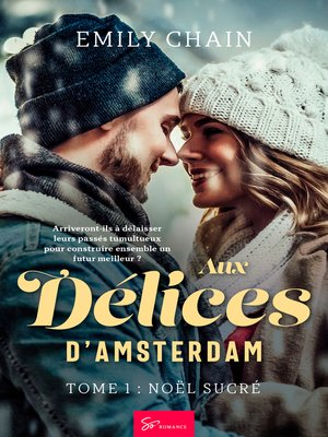 cover image of Aux délices d'Amsterdam--Tome 1