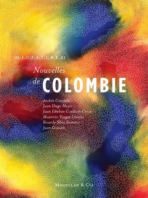 cover image of Nouvelles de Colombie