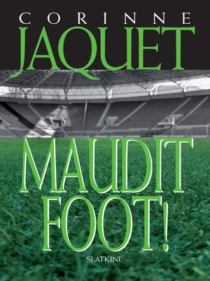 cover image of Maudit Foot