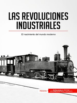 cover image of Las revoluciones industriales