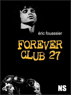 cover image of Forever club 27