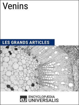 cover image of Venins