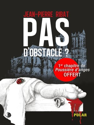 cover image of Pas d'obstacle ?