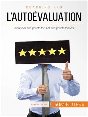 cover image of L'autoévaluation
