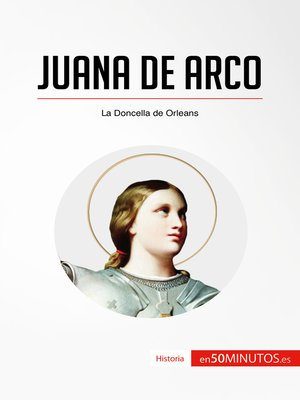 cover image of Juana de Arco