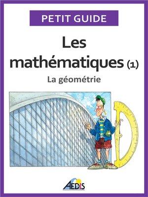 cover image of Les mathématiques