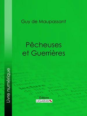 cover image of Pêcheuses et guerrières